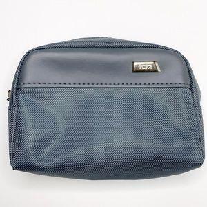 Tumi for Delta small nylon travel bag